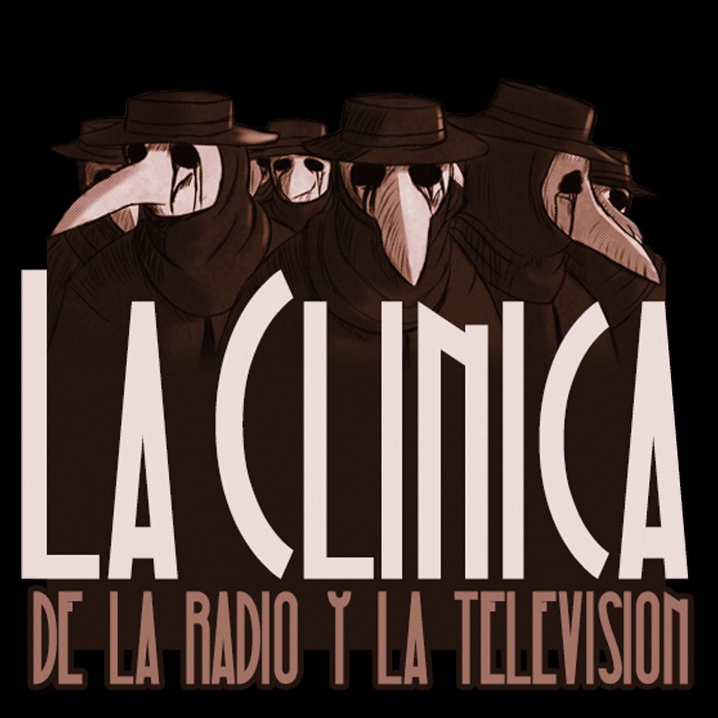 La clínica de la radio y la televisión